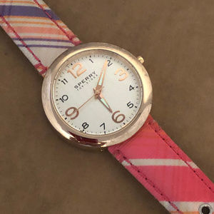 Sperry Accessories - Sperry Top-Sider Women's  Sandbar SS Watch
